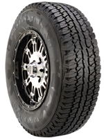 Cruise On The Highway Or Go Off Roading Either Way You Ll Enjoy A Smooth Fuel Efficient Ride With Destination All Season Tires