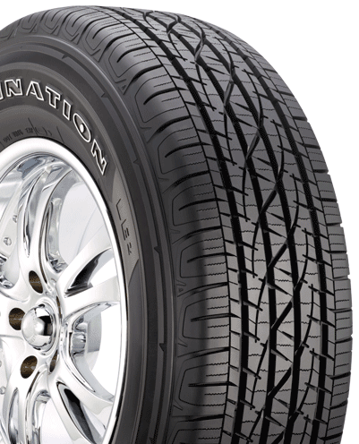 Firestone Destination All Terrain Tires Tires Plus