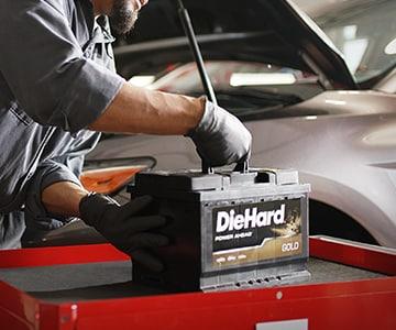Tires Oil Changes Auto Repair More Tires Plus