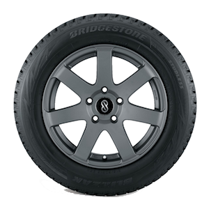 Bridgestone Blizzak DM-V2 large view