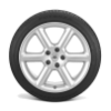 Bridgestone Potenza RE040 RFT Angle view