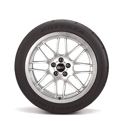Bridgestone Potenza RE070 large view