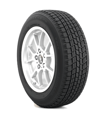Bridgestone Blizzak LM-50 RFT large view