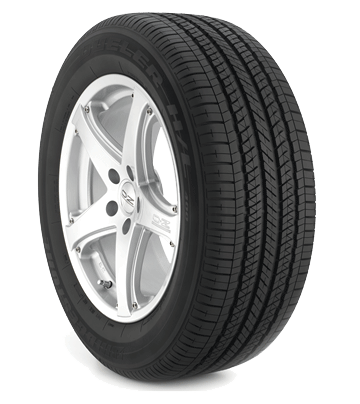 Bridgestone Dueler H/L 400 MOE large view