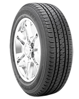 Bridgestone Dueler H/L Alenza Plus large view