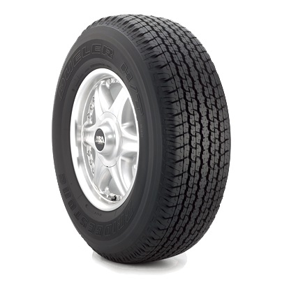 Bridgestone Dueler H/T 840  large view