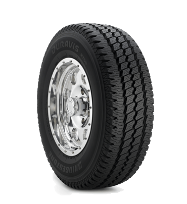 Bridgestone Duravis M700 large view