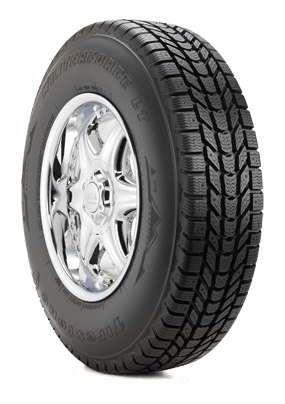 Firestone Firestone Winterforce LT large view
