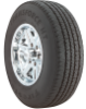 Firestone Transforce HT Angle view