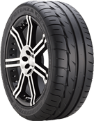 Bridgestone Potenza RE-11 tire image