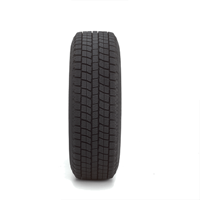Bridgestone Blizzak MZ-03 RFT large view