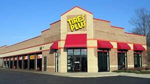 About Tires Plus Tires Plus