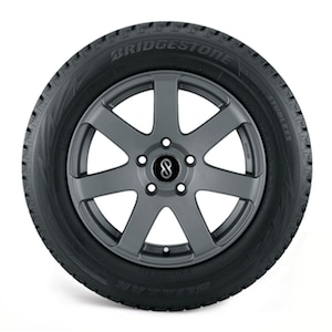 get 70 by mail on a set of 4 select bridgestone blizzak tires